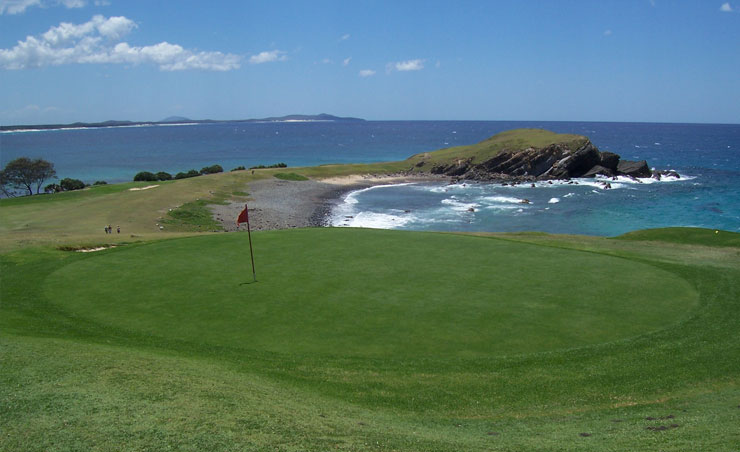 Crescent Head Australia  City new picture : 1000 images about North Coast on Pinterest | Golf Courses, 9 Hole ...
